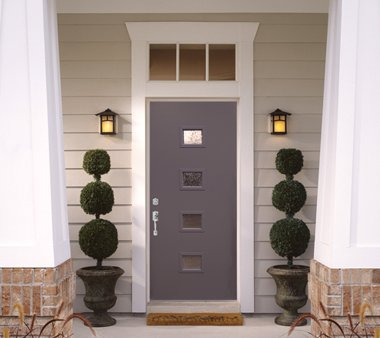 Modern custom doors Philadelphia & Custom Doors